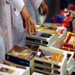 معرض الرياض الدولي للكتاب ينطلق اليوم بمشاركة 910 دار نشر