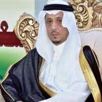 محافظ محايل عسير ومشائخ القبائل في المحافظة ومساعي عتق رقبة مواطن سعودي