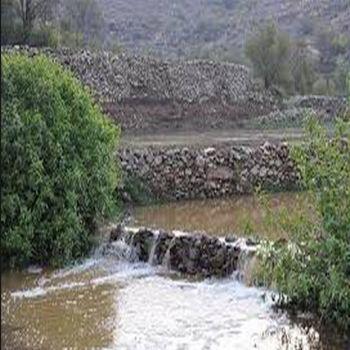 الأمطار التي هطلت على منطقة عسير يوم الأحد 1436/6/2هـ