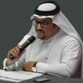الدكتور المالكي نسبة المبتعثين  في جامعة الباحة 25% داخلياً و 75 % خارجياً