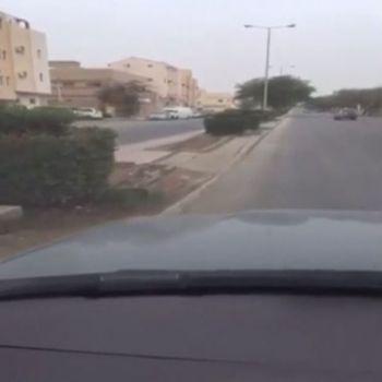 فيديو يظهر نقص بعض الخدمات في شوارع بريدة