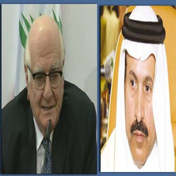 """""""العسيري"""" يتلقى عدة اتصالات من وزراء لبنانيين على رأسم وزير الإعلام يعتذرون عن إساءة حسن نصر الله"""