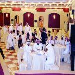 إمارة منطقة مكة وادارة التعليم ومراكز الاحياء يشاركون بورشة عمل عن اليوم الوطني
