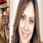 كاتبة مصرية تتحرش بـ السيسي وتعرض نفسها للزواج أو ملك اليمين!