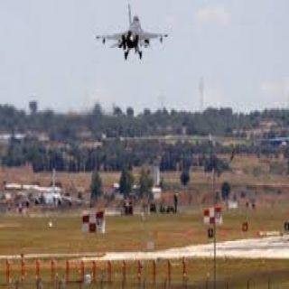 """تركيا توقع اتفاقاً مع الولايات المتحدة لفتح قاعدة """"انجرليك"""" لضرب داعش"""