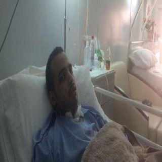عبدالعزيز يحتاج إلى تدخل جراحي عاجل وذويه يُطالبون بنقله لمستشفيات متقدمة