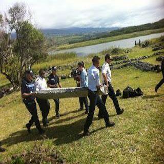 العثور على حُطام يعتقد أنه للطائرة الماليزية المفقودة