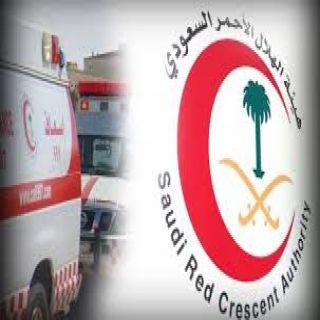 أهالي مركز ثلوث المنظر وقرى وادي بقرة بعسير يطالبون بمركز للهلال الأحمر
