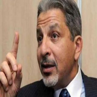 """السفير قطان """"على إيران ألا تحاول اختبار قدرات المملكة"""