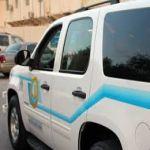 """""""هيئة مكة"""" تضبط طبيباً وممرضة في خلوة داخل سيارة بمواقف مستشفى حكومي"""