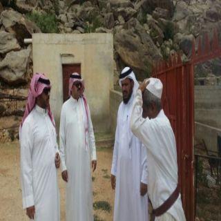 صور-أمانة عسير تُكلف لجنة للوقوف على نقص خدمات قرى مركز ثلوث المنظر