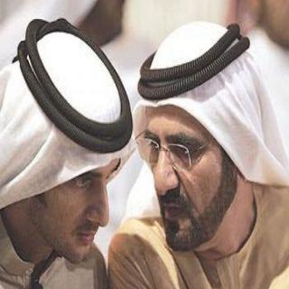 وفاة نجل حاكم دُبي الشيخ راشد بن محمد بن راشد آل مكتوم