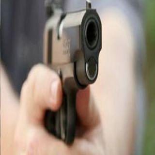 اطلاق نار على مركز شرطة بحائل ينتج عنه وفاة ثلاثة اشخاص أحدهم رجل أمن