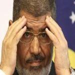"""محام عن مرسي يصف محاكمة المعزول بأنها """"غير دستورية"""""""