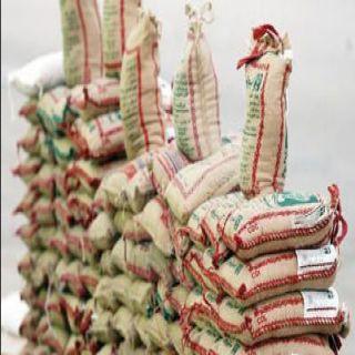 الأرز يقفز إلى زيادة(12)ريال في أحدى مراكز التسوق بجدة