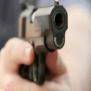وفاة طفل بمركز ثلوث المنظر بعد أن اطلق النار على نفسه من مسدس كان يعبث به