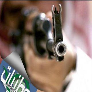 شرطة #عسير تقبض على مطلق النار على مواطن بتثليث