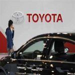 """""""تويوتا"""" تسحب 33 ألف مركبة على مستوى العالم لإصلاح عيب بالمحرك"""