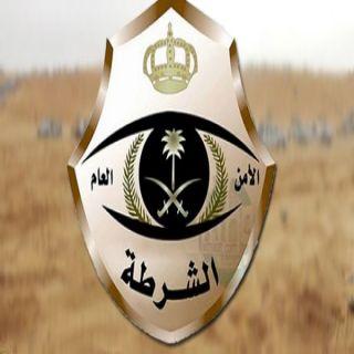 شرطة#حائل توقف مجموعة شبان على خلفية مقتل آخر في شجار جماعي