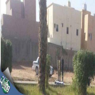 وفاة عامل نظافة دهساً بمحافظة #رفحاء