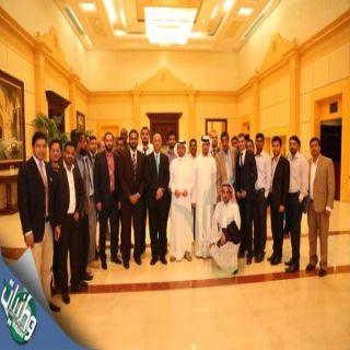 العربية للطيران  تشارك هيئة أبو ظبي للسياحة والثقافة في الترويج لأبو ظبي كوجهة سياحية وثقافية عالمية في السعودية