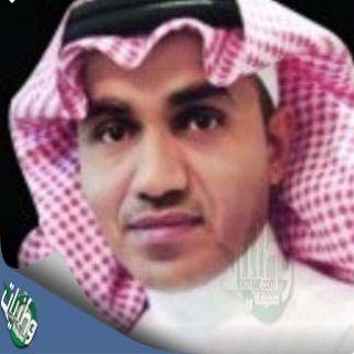 """عبدُه الأسمري """" عضواً بالجمعية الوطنية لحقوق الإنسان"""