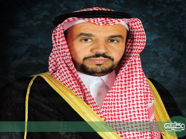 أمين منطقة القصيم م.صالح الأحمد