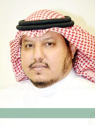 الدكتور عايض العمري