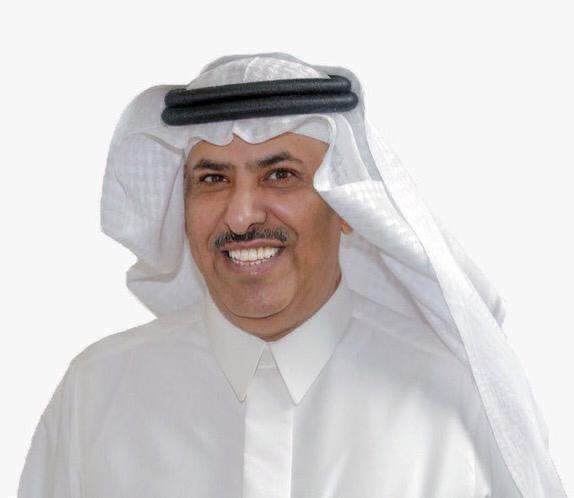 الرئيس التنفيذي للسعودية للكهرباء الأستاذ فهد السديري