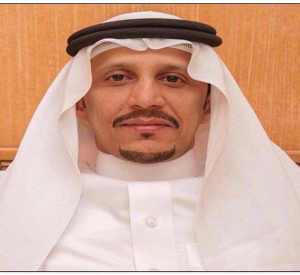 الأستاذ سلطان بن سليمان الفهيد رئيس مركز الشيحية
