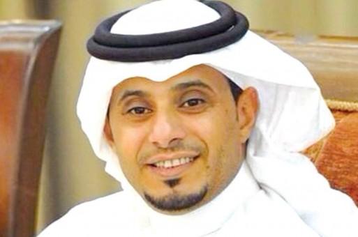 أخصائي اول موسى الهزازي مدير فرع الجمعية بالقصيم