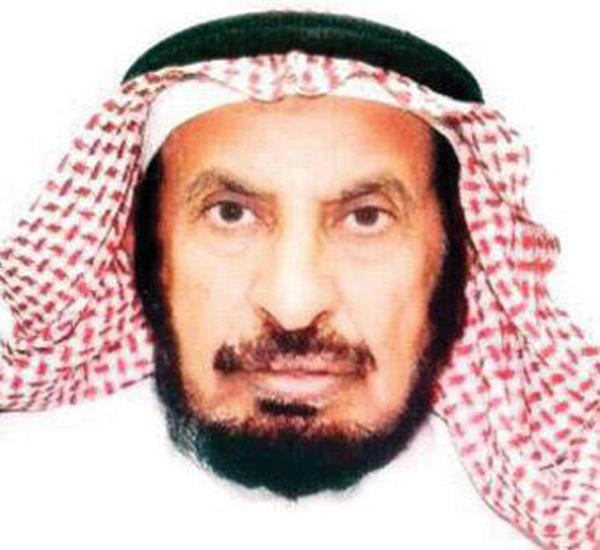 صالح بن محمد الغانم رئيس مجلس إدارة الجمعية الزراعية بالشيحية