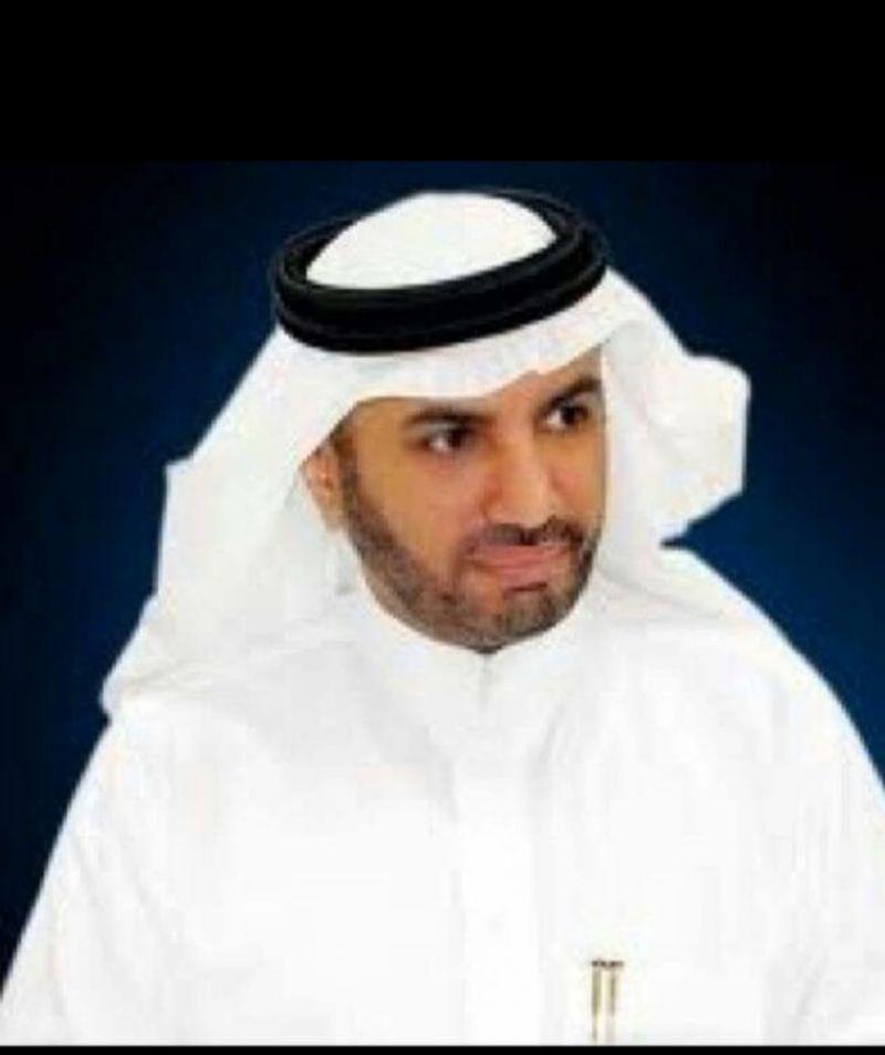 نائب المحافظ للتدريب الدكتور راشد الزهراني