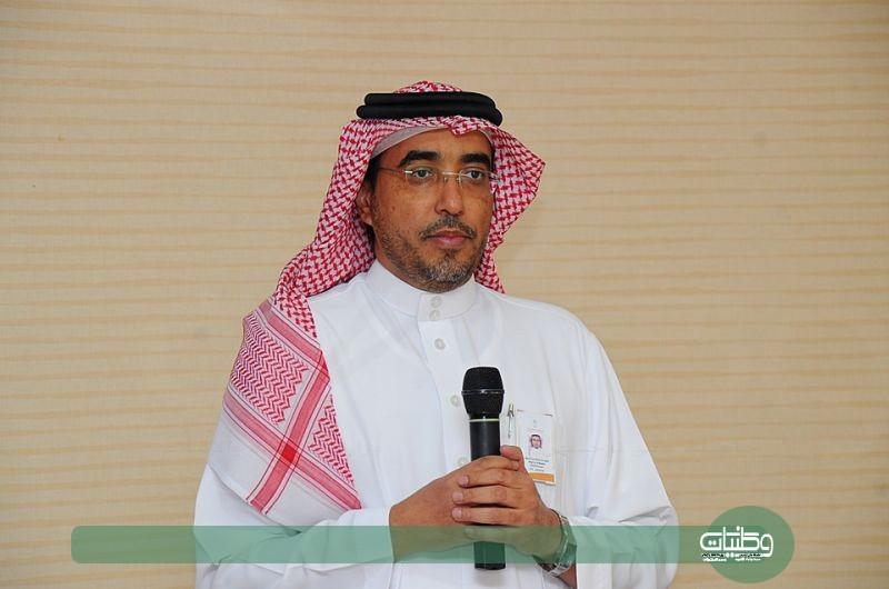 بدء مدير إدارة الاعلام في الهيئة العامة للسياحة والتراث العمراني سعود المقبل