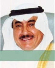 رئيس لجنة اهالي البكيرية الشيخ عبد الرحمن الحديثي