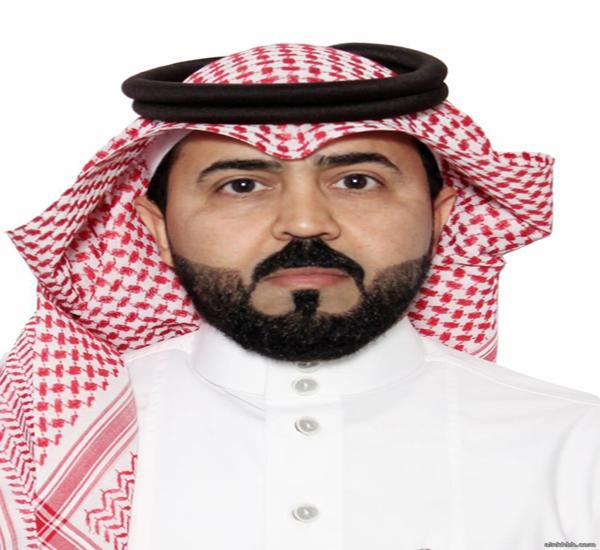 مدير مكتب وزارة البيئة والمياه والزراعة بالبكيرية  المهندس  بدر بن لافي الحربي