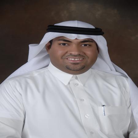 عميد العمادة الأستاذ الدكتور عمر علوان عقيل