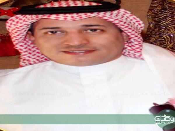 مدير عام الاتصالات الإدارية بالأمانة عبيد علي العاصمي