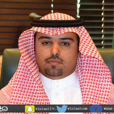 م. محمد الحميداني رئيس لبلدية الخفجي