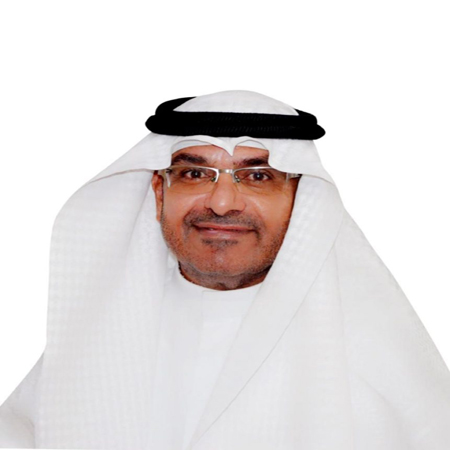 خالد آل دغيم رئيس مجلس الجمعية