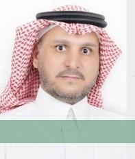مدير التعليم المكلف الدكتور خالد بن راجح الراجح