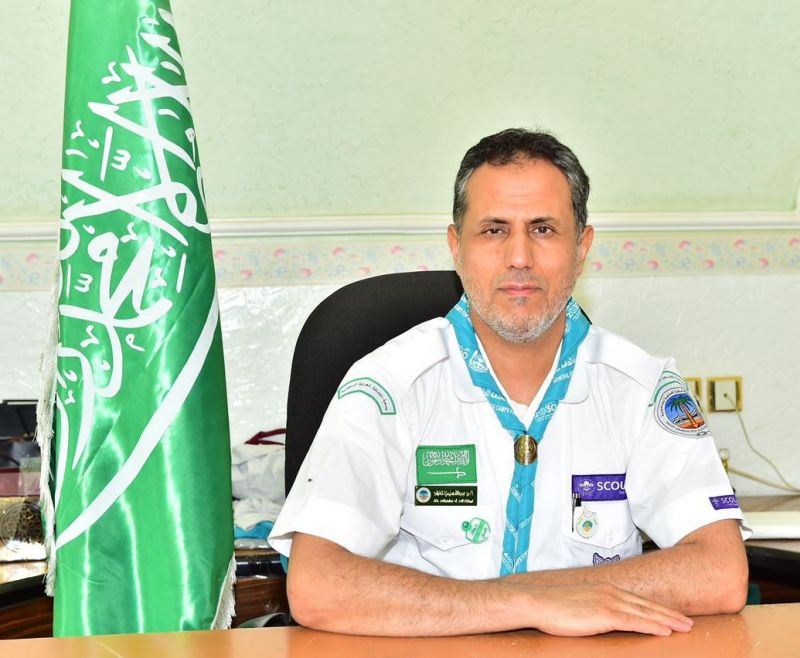 رئيس الجمعية الدكتور عبدالله بن سليمان الفهد