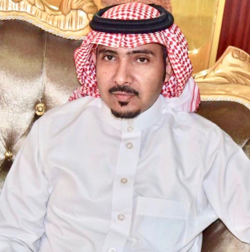 عامر محمد البارقي