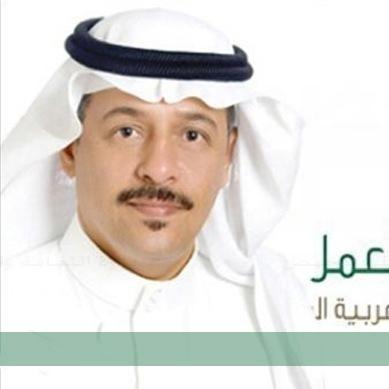 الأستاذ عبدالله العليان