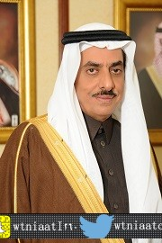 سعادة السفير الدكتور عبدالله بن عبدالملك ال الشيخ