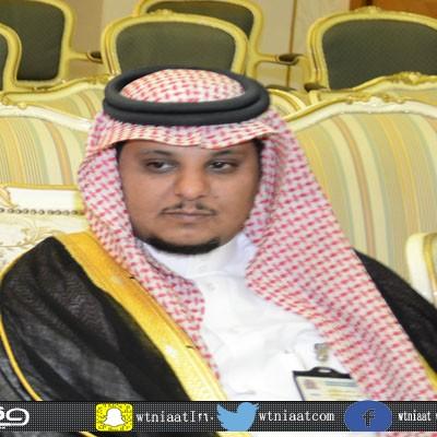 م. سلطان الزايدي رئيس لبلدية محافظة الخبر