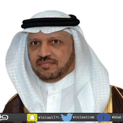 م. عبد الله القرني وكيل الامين لشؤون البلديات