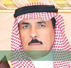 محافظ البكيرية المهندس صالح بن عبدالعزيز الخليفة