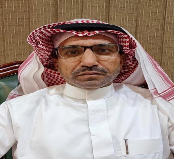 رئيس بلدية البكيرية رئيس اللجنة المنظمة المهندس عبدالله بن نامي الحربي
